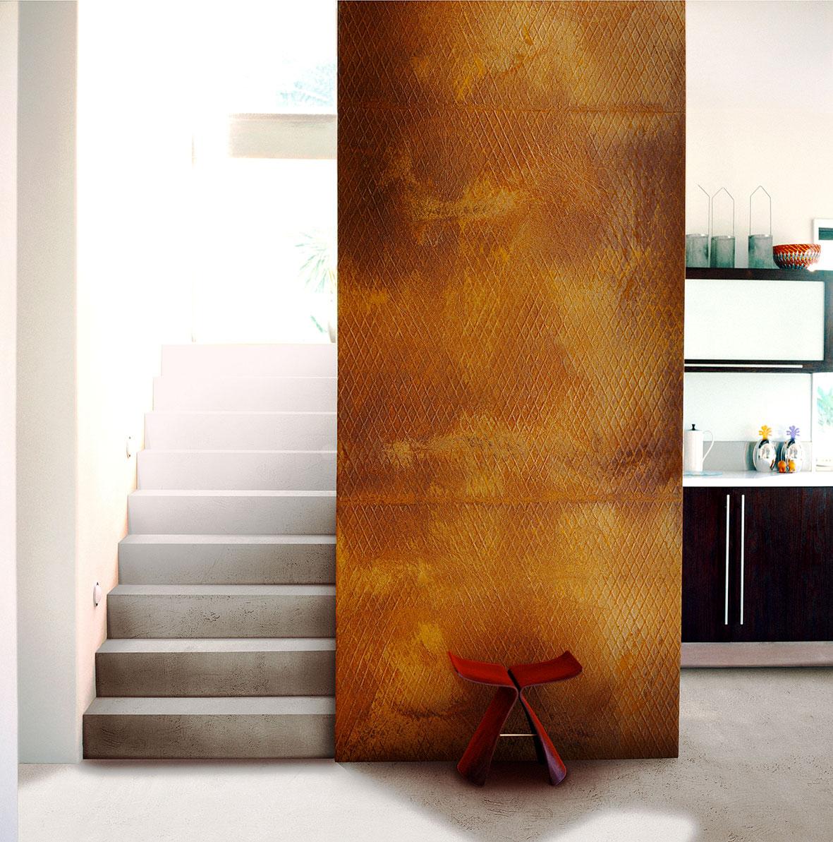 feuille de rouille fl xible achetez votre peinture cologique naturelle la chaux argile. Black Bedroom Furniture Sets. Home Design Ideas