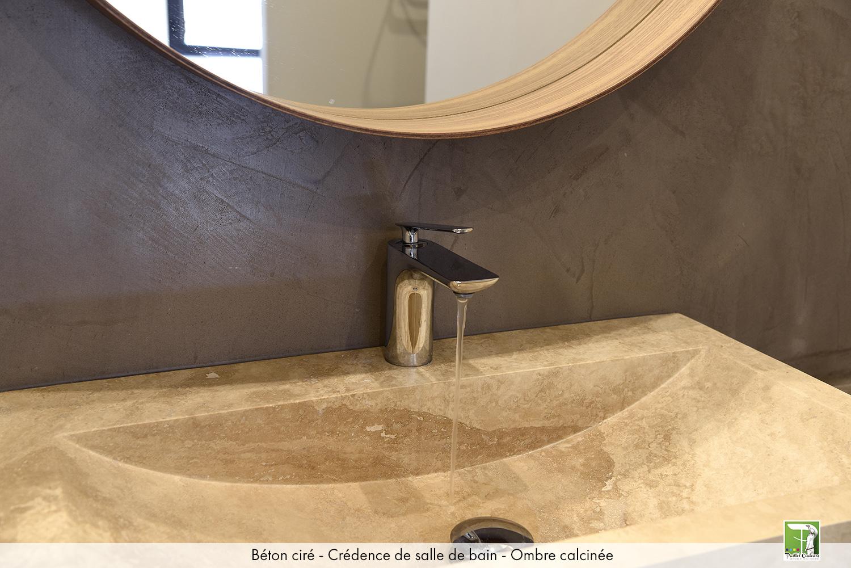 Kit béton ciré intérieur- 10 m2 - Nuancier avec pigment inclus H7018 ...