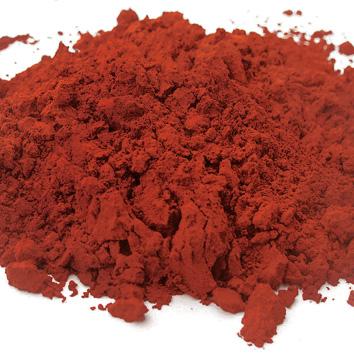pigment naturel min ral rouge de venise 6252 385 achetez votre peinture cologique. Black Bedroom Furniture Sets. Home Design Ideas