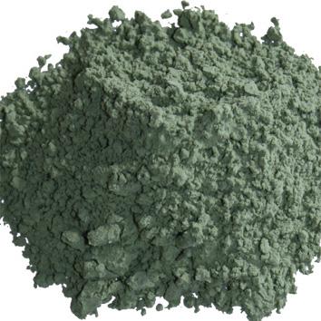 Pigment Naturel Minéral Terre Verte De Brentonico 6156 385