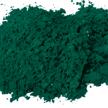 Pigment Synthétique Organique Vert Forêt 6153 385 Achetez Votre